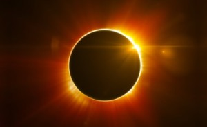 solar-eclipse Ring of Fire