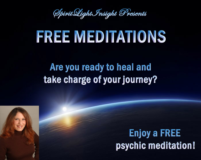 Click for free meditation downloads!