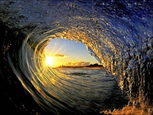Super Moon, equinox, solar eclipse. Ride the waves on March 20