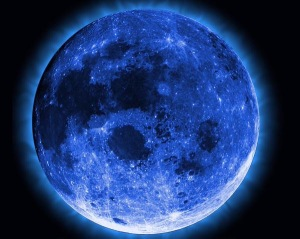 Blue Moon 07/31/2015
