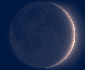 New Moon July 2015