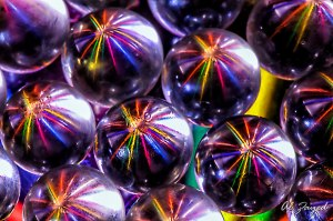 Glass Beads - Al Zayed