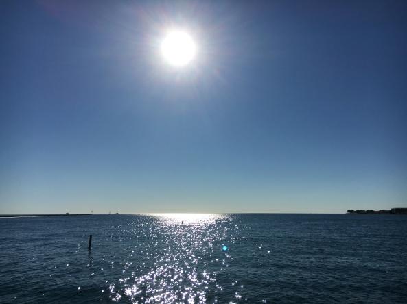 Lake Michigan Peace